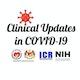 Clinical Updates in COVID-19 Album Art