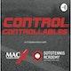 Control the Controllables Album Art