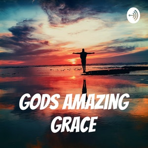 Gods Amazing Grace