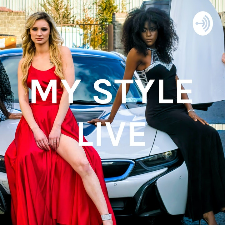 MY STYLE LIVE