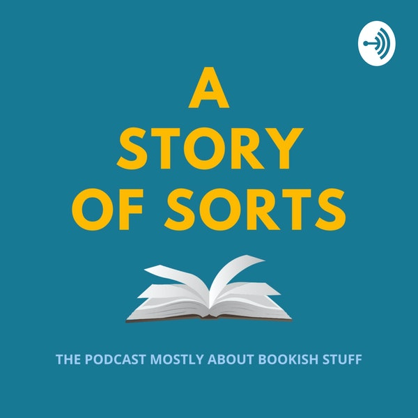 A Story Of Sorts S2 E18 Monkey Around with Jadie Jang