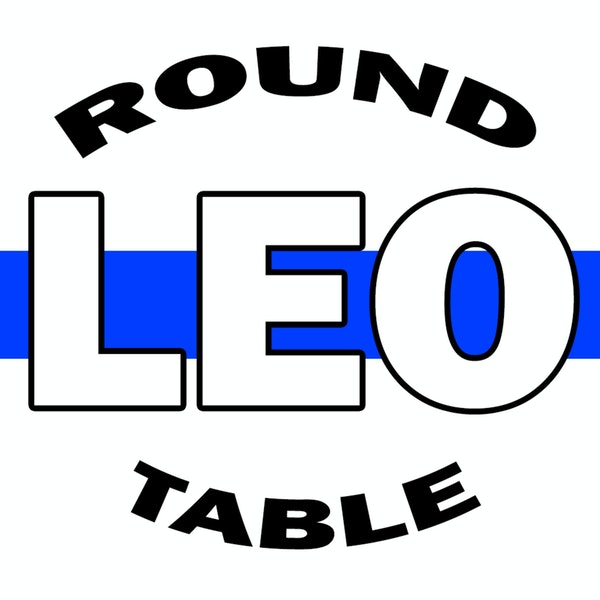 LEO Round Table - Law Enforcement Talk Show - S06E18 - 2 of 2