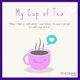 My Cup Of Tea Album Art