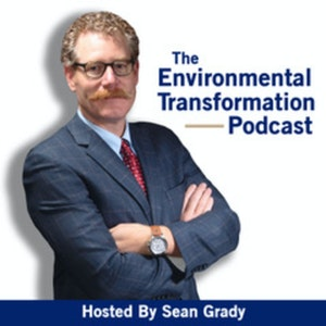 The Environmental Transformation Podcast
