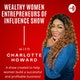 Wealthy Women Entrepreneurs Of Influence Show Album Art