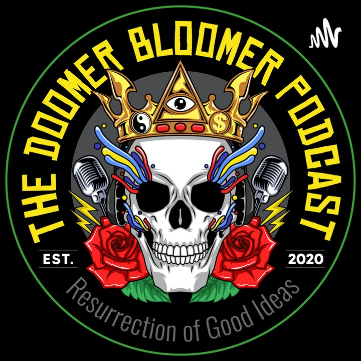 The Doomer Bloomer Podcast Guest Host Week with Subscribe to Mike Messier