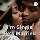 I'm Single He's Married Album Art