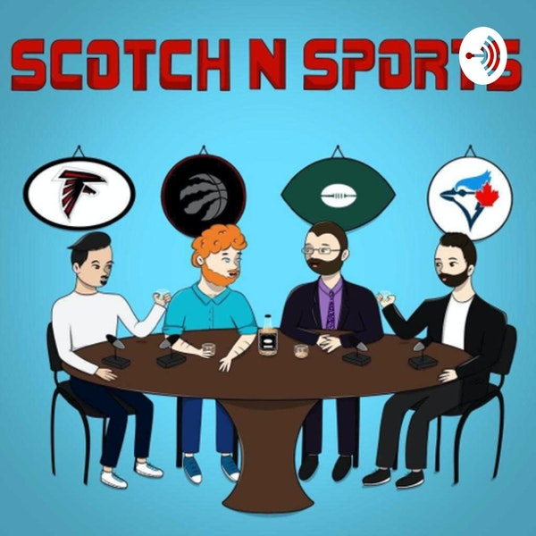Scotch N Dads - The Search for Walter Gretzky