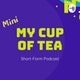 mini MY CUP OF TEA Album Art