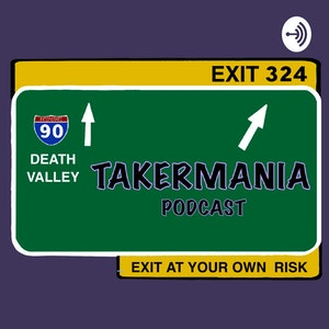 Takermania Podcast screenshot