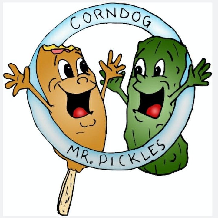 The Corndog and Mr. Pickles Podcast