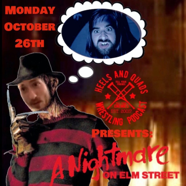234. A Nightmare on Elm Street Franchise Review (Halloween Special)