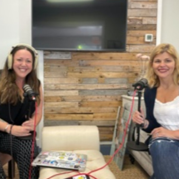 """Denise Pressman of Fleeting Moments Photography on """"3-Minutes"""" hosted by Stephanie Viva"""