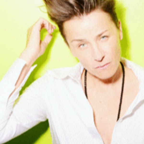 Melissa Ferrick- One night only at The Provincetown Art House