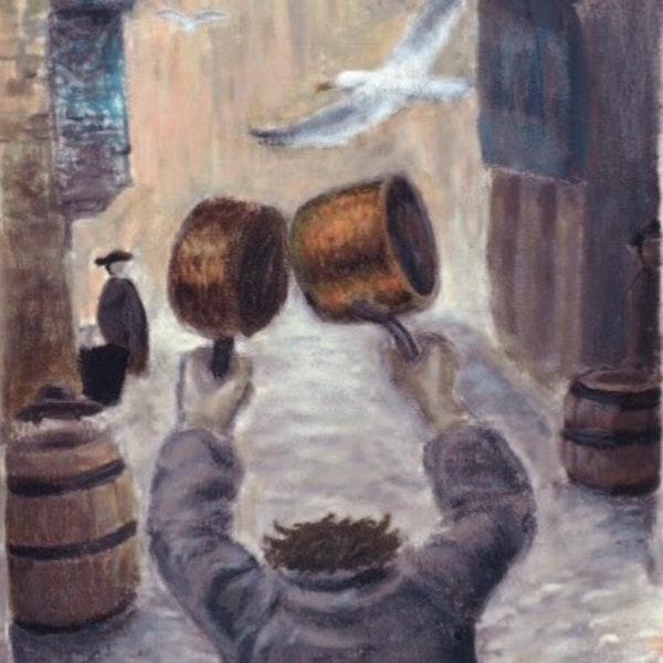 Faiseur de bruit (Landerneau - 1785) Image