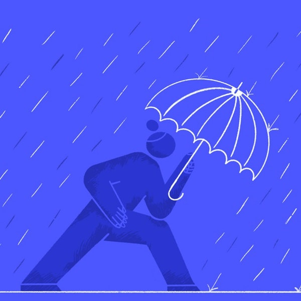 """Métier inconnu : """"Diseur de pluie"""" (Normandie, 1965) Image"""