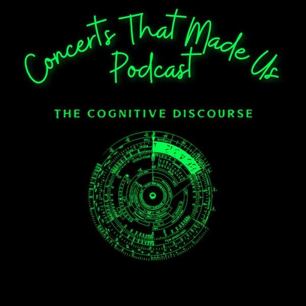 The Cognitive Discourse/Among War Part 1