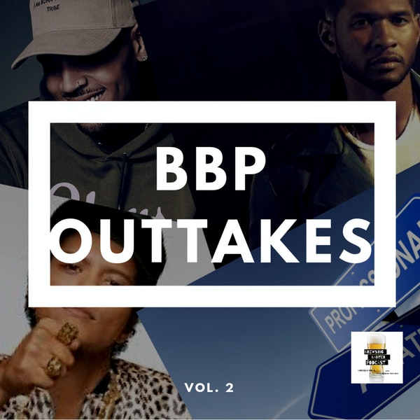 BBP Outtakes - Volume 2 Image