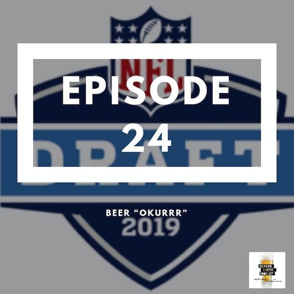 BBP 24 - Beer, Draft & Joe Image
