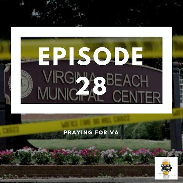 "BBP 28 - Beer, VA Beach, Mueller Speaks & ""Pop Tops"" Image"