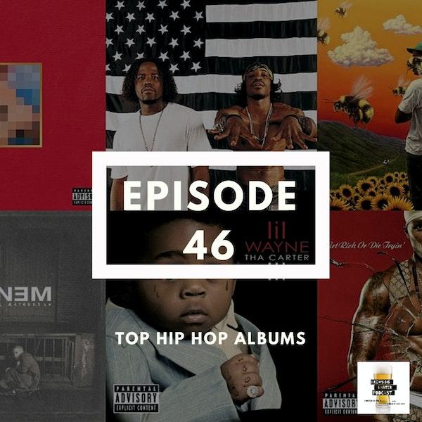 BBP 46 - Beer, Hip-Hop, & Festivals Image