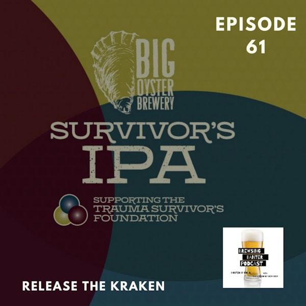 BBP 61 - Survivor's IPA & A Beer Fest Image