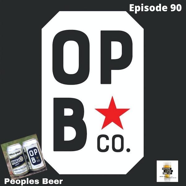 BBP 90 - Social Distancing Series - Fun at the BBP Vol. 22 (Peoples Beer) Image
