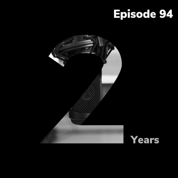 BBP 94 - 2 Years in the Game Image