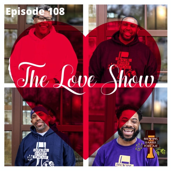 BBP 108 - The Love Show Image