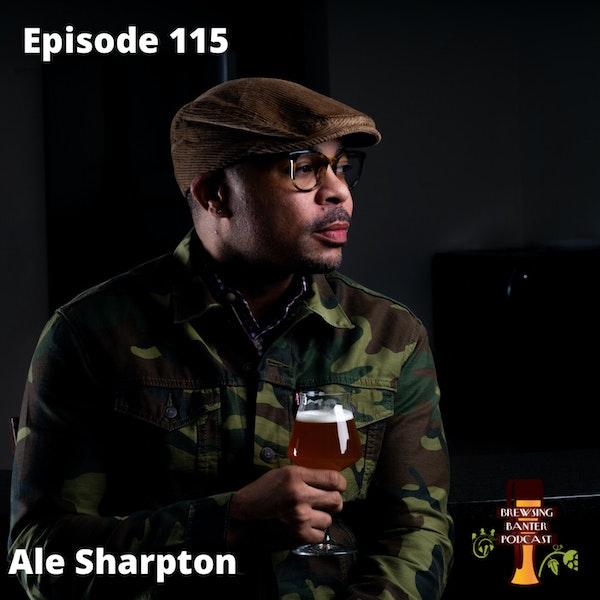BBP 115 - Social Distancing Series - Ale Sharpton Image