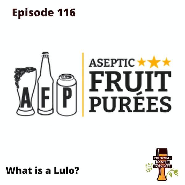 BBP 116 - Social Distancing Series - Aseptic Fruit Purée Image