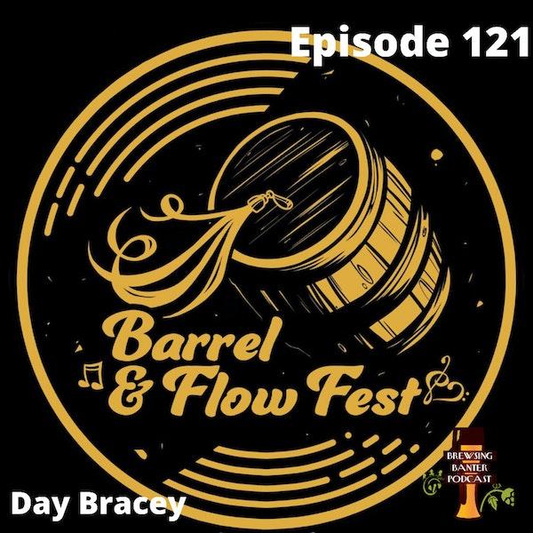 BBP 121 - Social Distancing Series - Barrel & Flow Fest Image