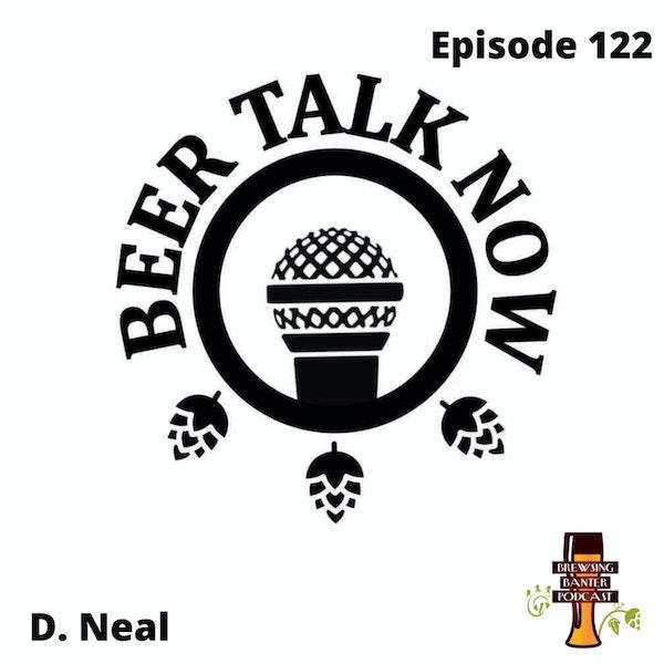 BBP 122 - Social Distancing Series - Beer Talk Now Image