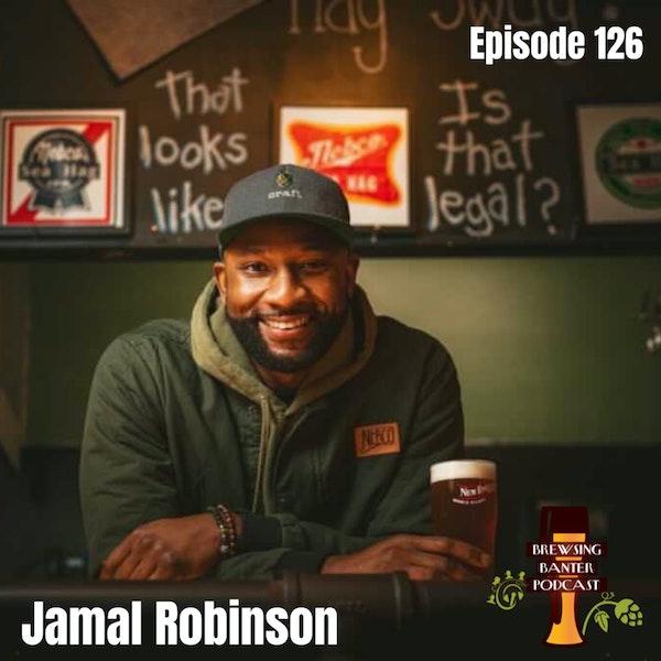 BBP 126 - Jamal Robinson Image