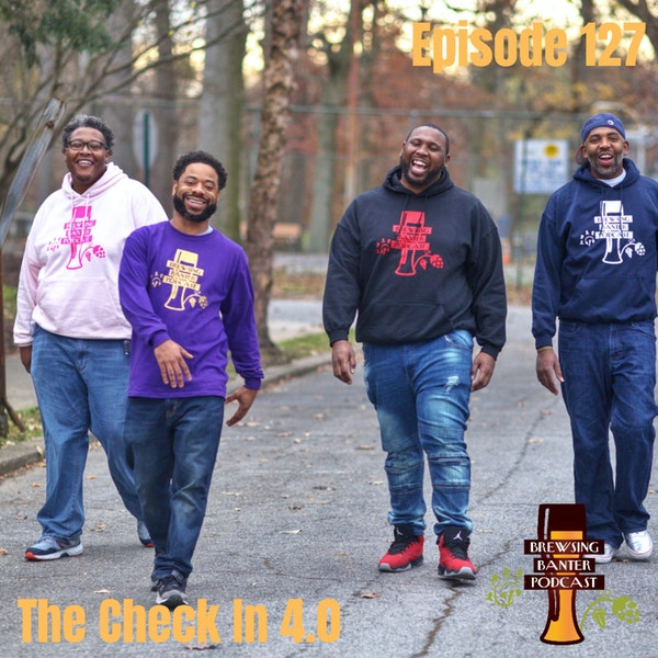 BBP 127 - The Check In 4.0 Image
