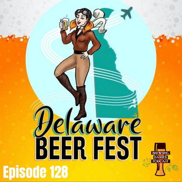 BBP 128 - Delaware Beer Fest Image