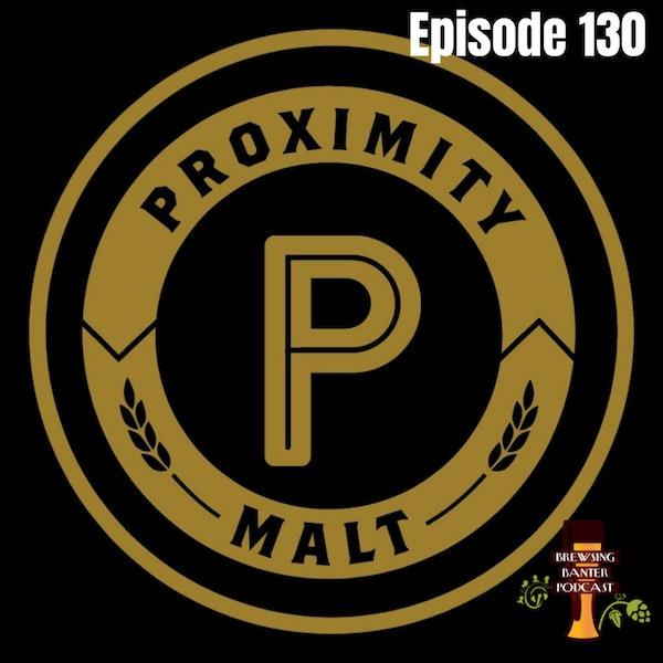 BBP 130 - Proximity Malt Image