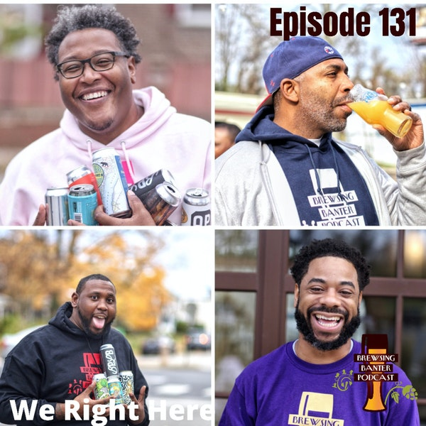 BBP 131 - We Right Here Image