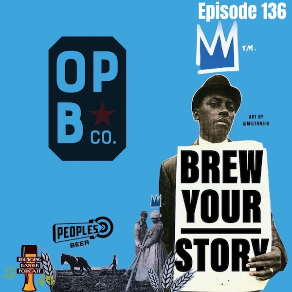 BBP 136 - Brew Your Story Image