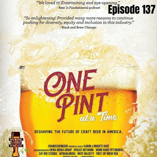 BBP 137 - One Pint at a Time Image