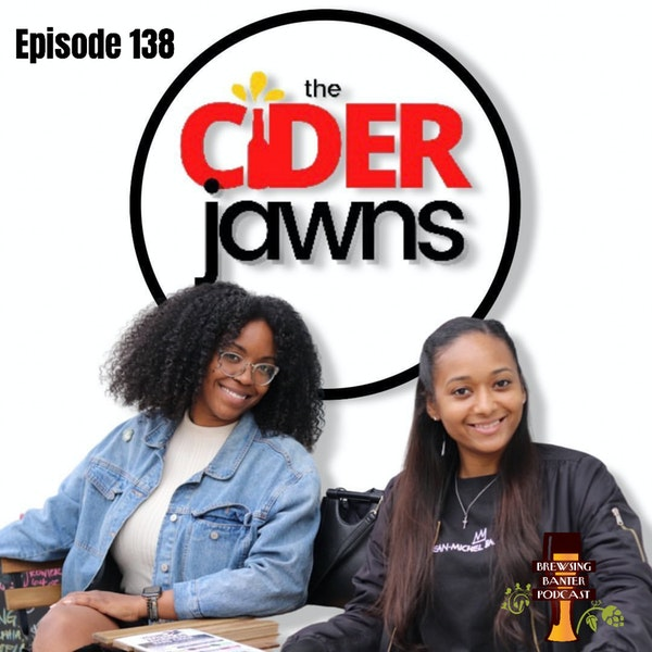BBP 138 - The Cider Jawns Image