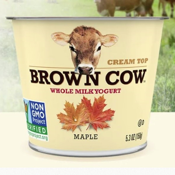 """More cow talk, including the popular """"How Now Brown Cow"""""""