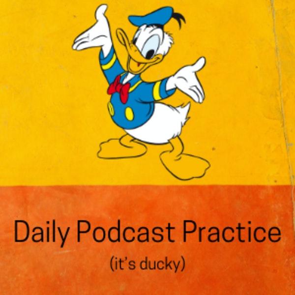 it's ducky