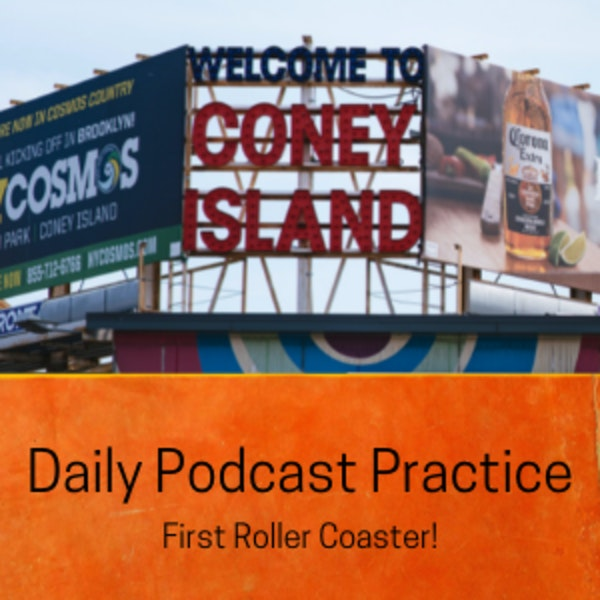 The First Roller Coaster Was at Coney Island!