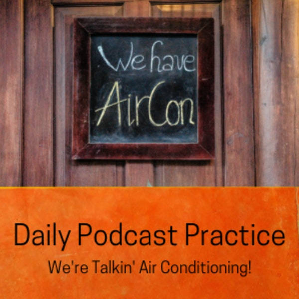 We're Talkin' Air Conditioning