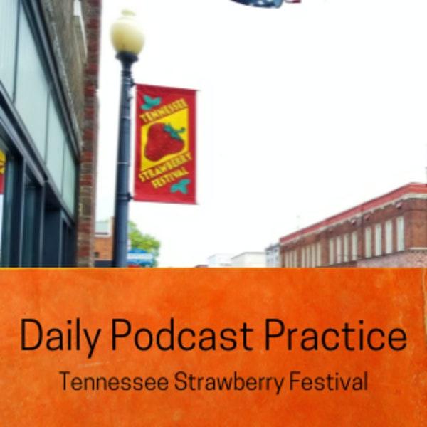 Misanthropes, Henry VIII, and Strawberry Festivals