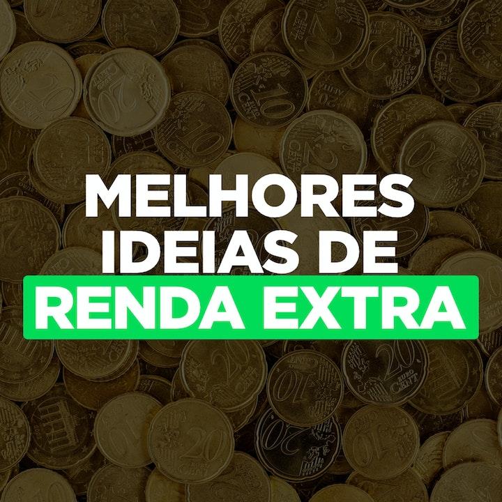 18 Melhores Ideias de Renda Extra (Qual Você Escolhe?)