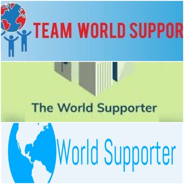 Celebrating three years of Team World Supporter Image