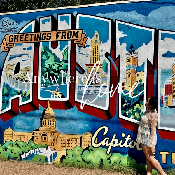 Home is Austin, TX Image