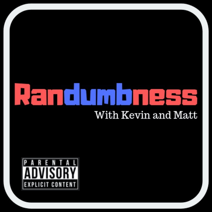 Episode #11 - Buttholes and Stuff